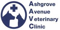 Ashgrove Ave Vet Clinic Logo